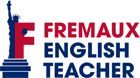 FREMAUX ENGLISH TEACHER